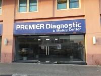 Premier Diagnostic Center
