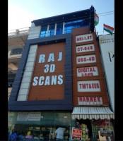Raj 3D Scans