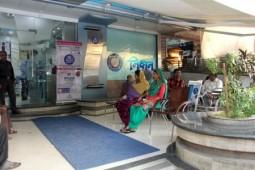 Nidan Annexe Hi-Tech Imaging Centre, Ghatkopar